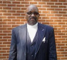 Rev. Carl Walker
