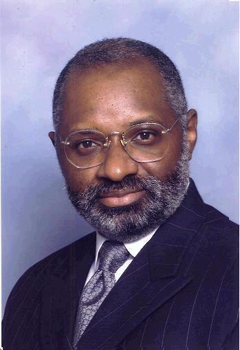 Dr. Ronnie Joyner