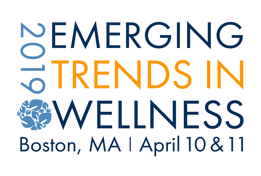 6th Annual Emerging Trends in Wellness Conference Logo