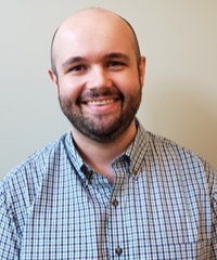 Patrick Allen, MS, CFSC