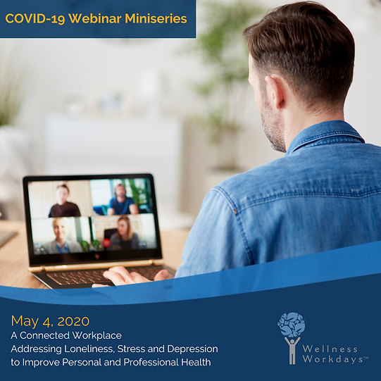 COVID-19 Webinar Miniseries Session 1 (1
