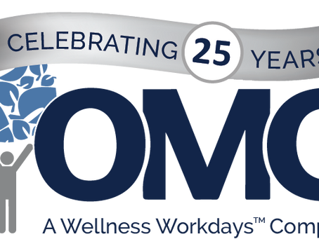 Wellness Workdays Celebrates 25th Anniversary of its Subsidiary OMC Wellness