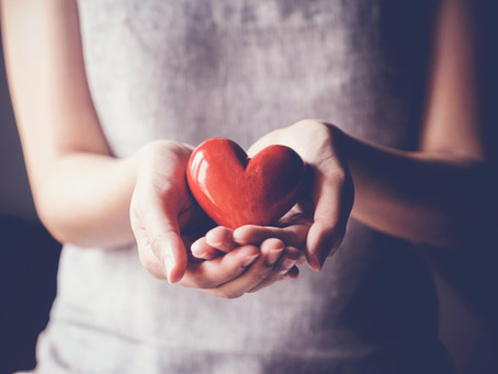 5 Ways to Protect Your Heart