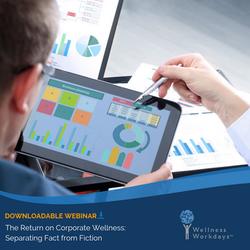 Return on Corporate Wellness