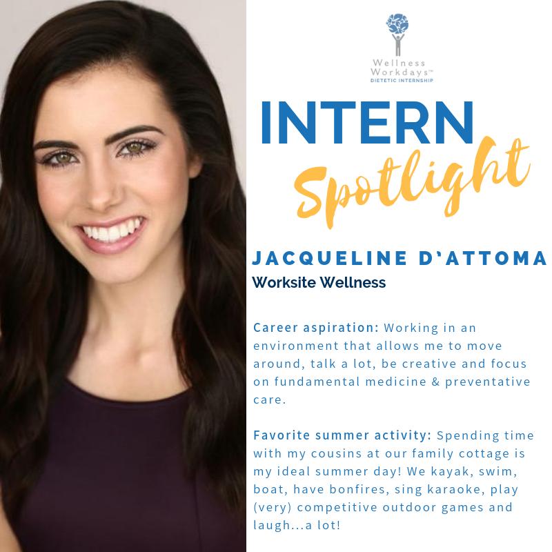 WWDI Intern Spotlight Jacqueline DAttoma