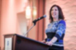 Debra Wein, CEO Wellness Workdays