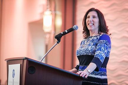 Debra Wein, CEO Wellness Workays