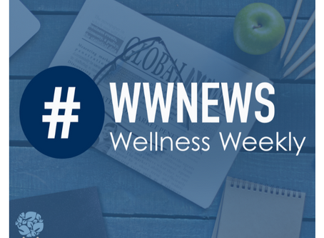 Wellness Weekly - June 24, 2020