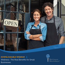 Wellness Benefits for Small Business