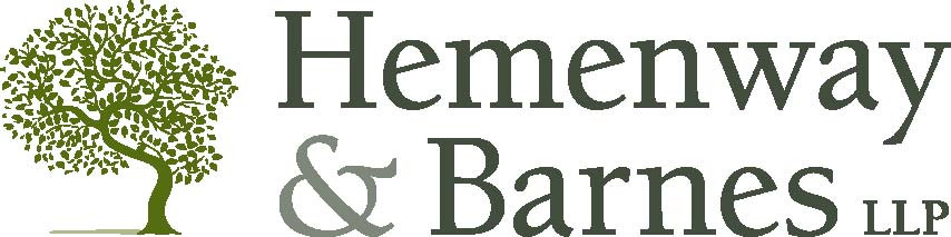 Hemenway & Barnes LLP press release