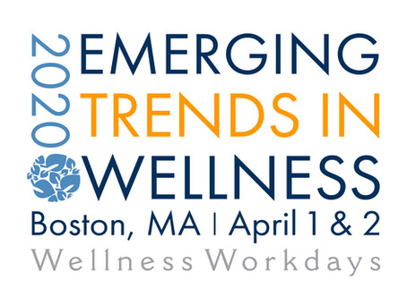 7th Annual Emerging Trends in Wellness Conference Features Leading Industry Experts and Cutting-Edge