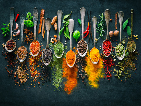 7 Seasonings for Heart Health