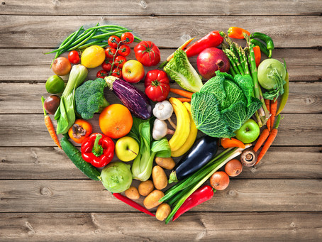 A Day of Heart Healthy Choices