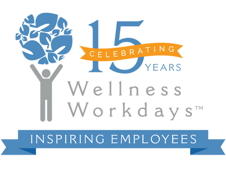 Wellness Workdays Celebrates 15 Years of Inspiring Employees to Improve Their Health