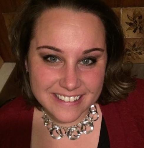 Holly Catlett, BA