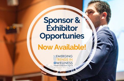 Sponsor and Exhibitor Opportunities Announced for 8th Annual Emerging Trends in Wellness Conference