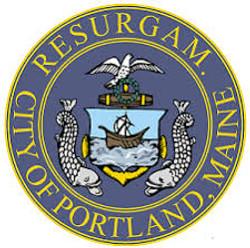 City of Portland logo