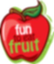 FUN TOEAT FRUIT