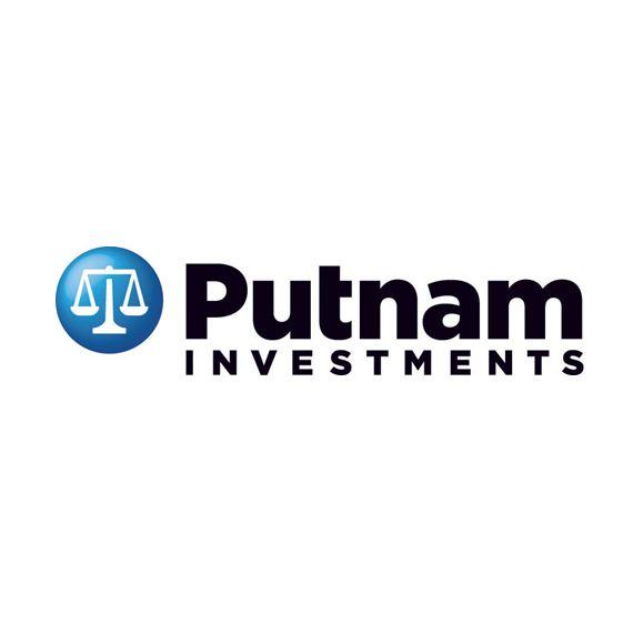 Putnam Investments  Logo