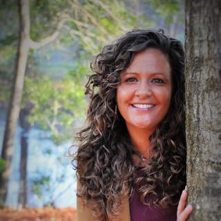 Jill Rainford, Wellness Manager, OUC