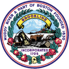 CIty of Brookline, MA