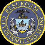 city of portland maine logo