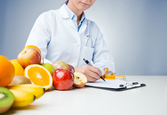 5 Ways to Incorporate Nutrition Into Your Wellness Program
