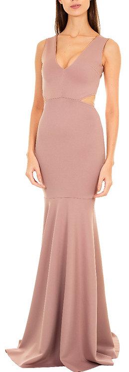 Vestido DVT Rosé