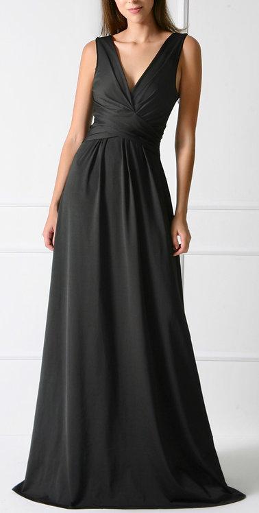 Vestido GRC Preto