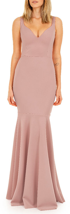 Vestido ZMR Rosé