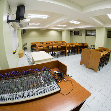 Speech Lab