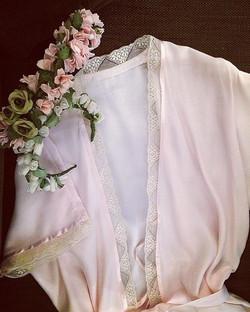 kimono sposa