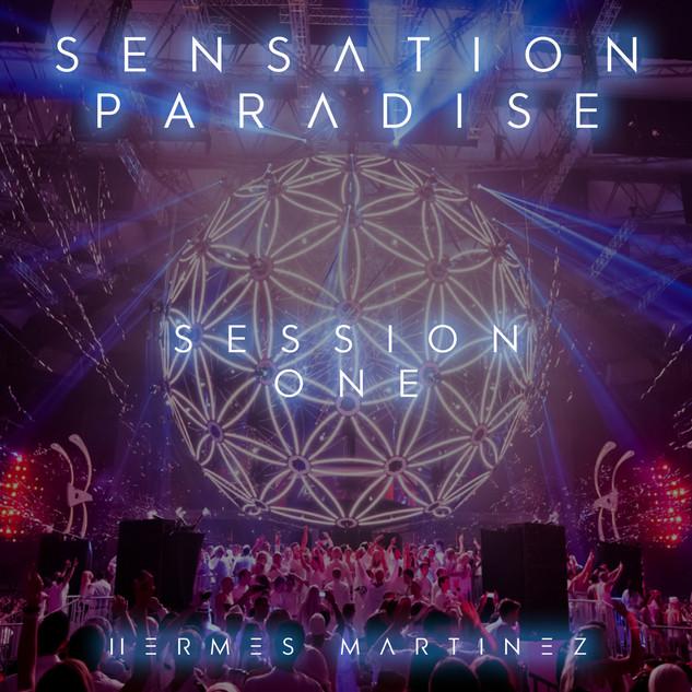 Sensation Paradise : One