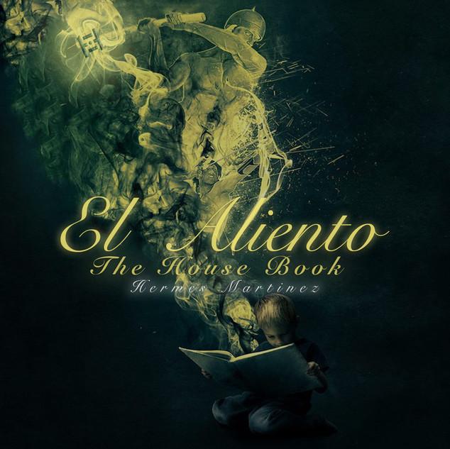 the el aliento book