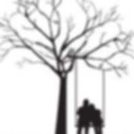 couple-under-tree-vector-clipart_gg62670