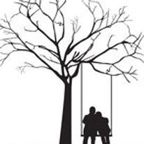 couple-under-tree-vector-clipart_gg62670