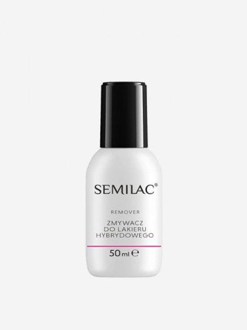 Removedor Semilac 50ml