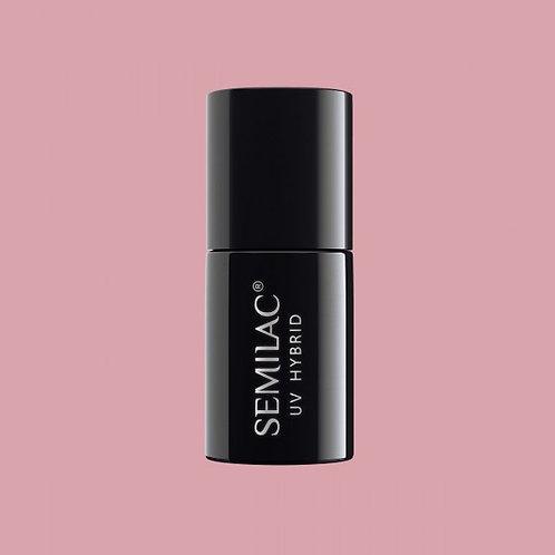 802 Semilac Extend 5en1 Dirty Nude Rose 7 ml