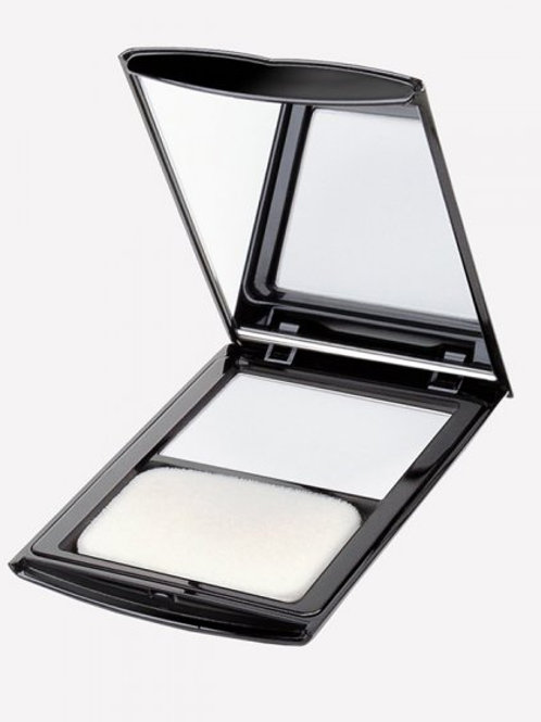 Semilac Polvo compacto transparente