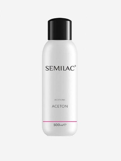 Semilac Acetona 500ml