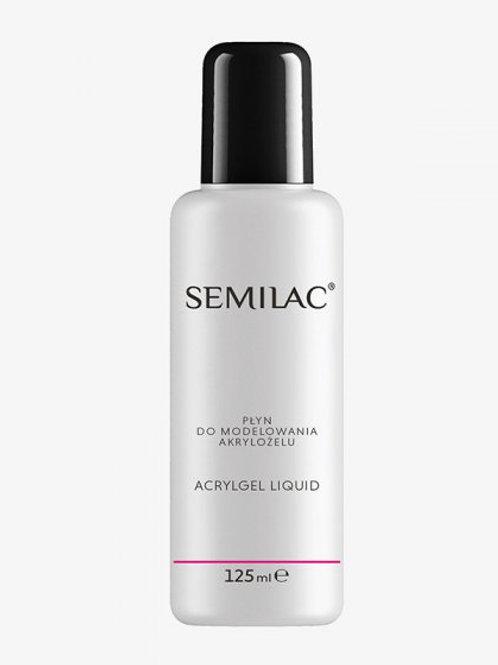 Liquido AcrylGel Semilac Doble Flex 125 ml
