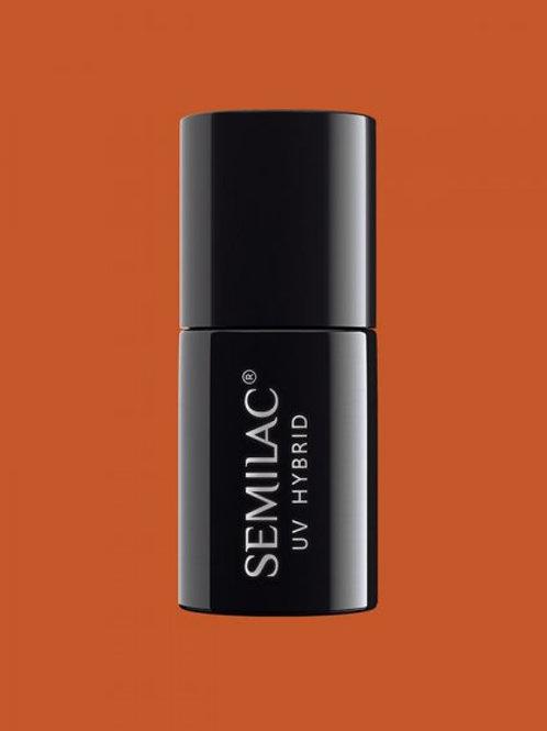 541 Esmalte Semipermanente Semilac Go Ecuador! 7ml