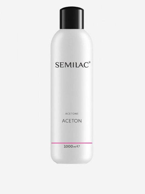 Semilac Acetona 1000ml