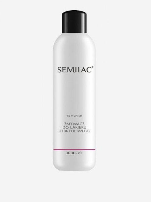 Removedor Semilac 1000ml