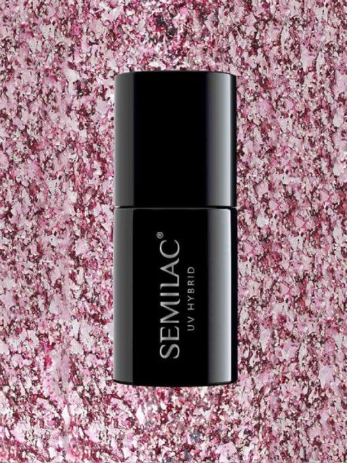 294 Esmalte Semipermanente Semilac Rose Pink Shimmer 7ml