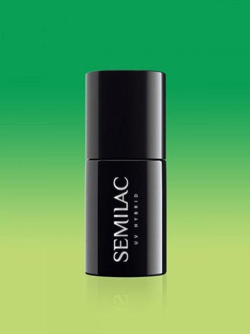 648 Esmalte Semipermanente Semilac Thermal Green&Lime 7ml