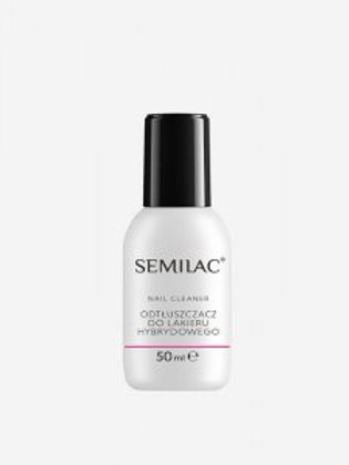 Semilac Nail Cleaner 50mls