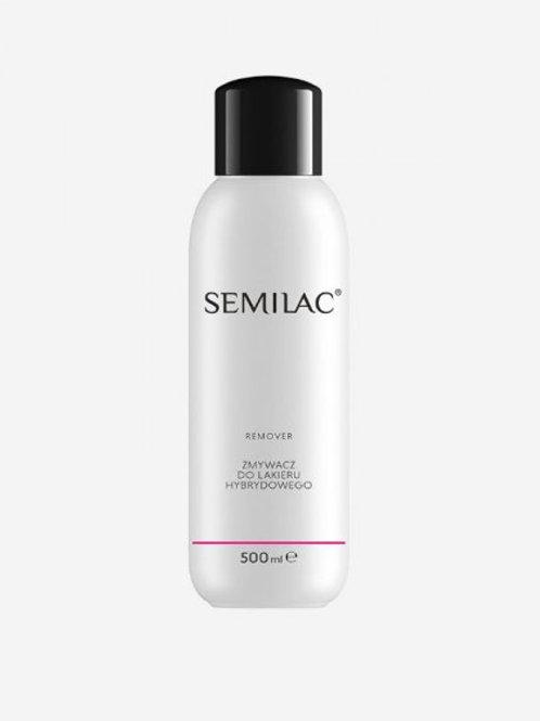 Removedor Semilac 500ml