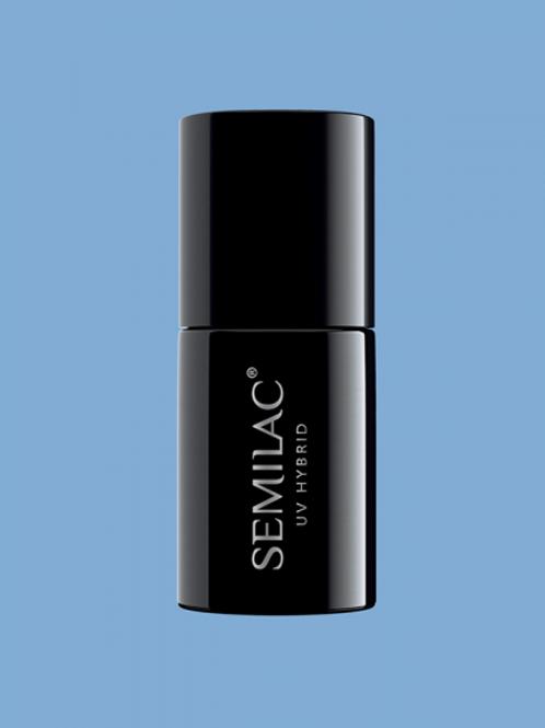 545 Esmalte Semipermanente Semilac City Break Time To Fly 7ml