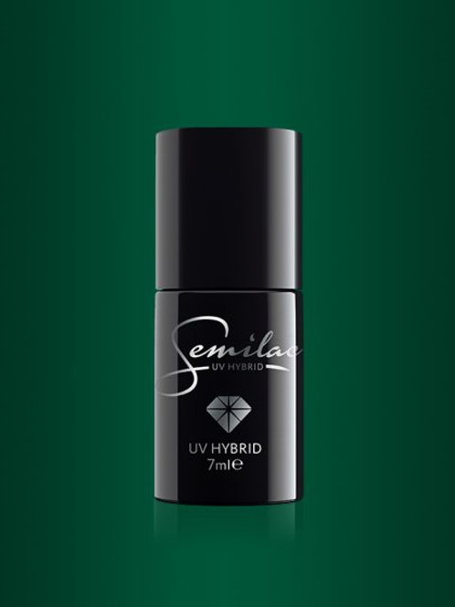 080 Esmalte semipermanente Semilac Amazon Forest 7ml